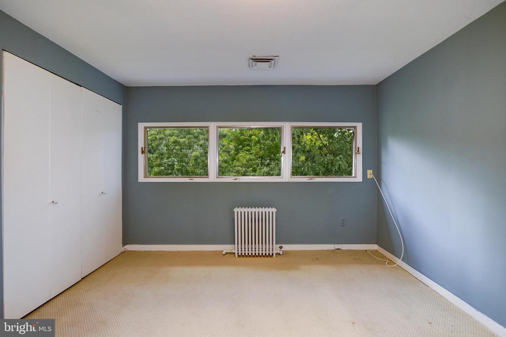 Bedroom - 3518 NEWARK ST NW, WASHINGTON