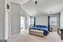 Primary bedroom - 502 TWINTREE TER NE, LEESBURG