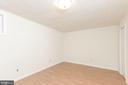 Bedroom - 13300 COLLINGWOOD TER, SILVER SPRING