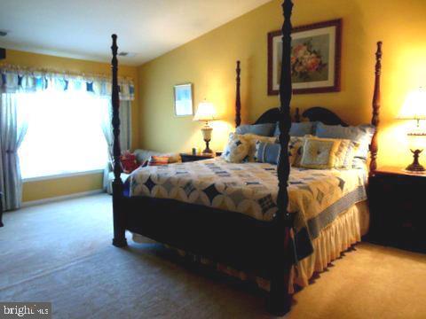 Master bedroom with sitting area - 20064 NORTHVILLE HILLS TER, ASHBURN