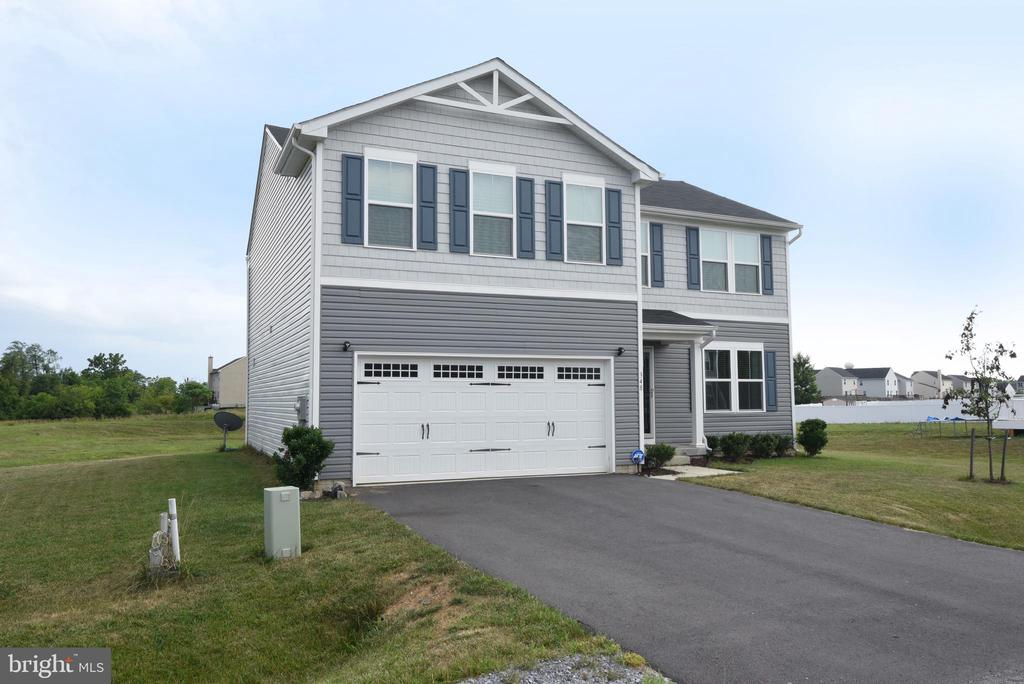 - 348 TICKSEED CT, BUNKER HILL