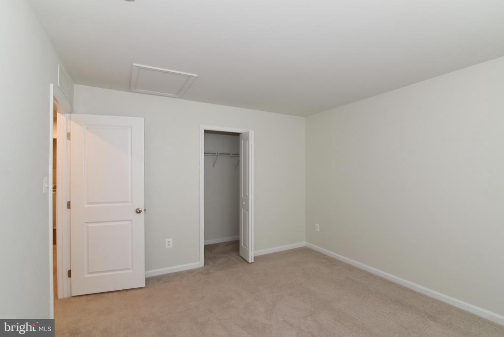 Bedroom 2 - 348 TICKSEED CT, BUNKER HILL