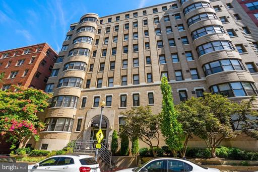 2515 K ST NW #810