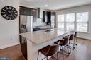 Kitchen - 2060 ALDER LN, DUMFRIES
