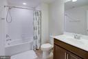 Lower Level Bath - 2060 ALDER LN, DUMFRIES