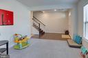 First floor office - 2060 ALDER LN, DUMFRIES