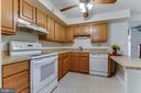 Feels bright and open - 3594 WHARF LN, TRIANGLE