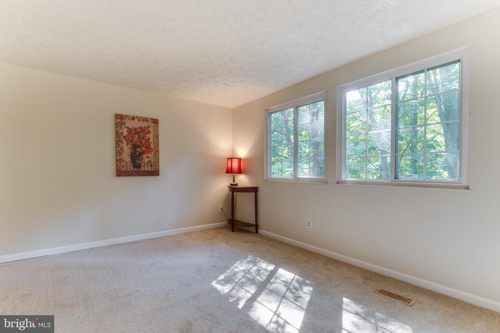 Master Bedroom - 3594 WHARF LN, TRIANGLE