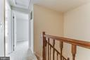 Two other rooms up here! - 3594 WHARF LN, TRIANGLE