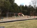 Community Playground - 11902 HOLLY SPRING DR, GREAT FALLS