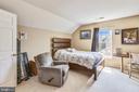 Bedroom 5 - 17451 LETHRIDGE CIR, ROUND HILL