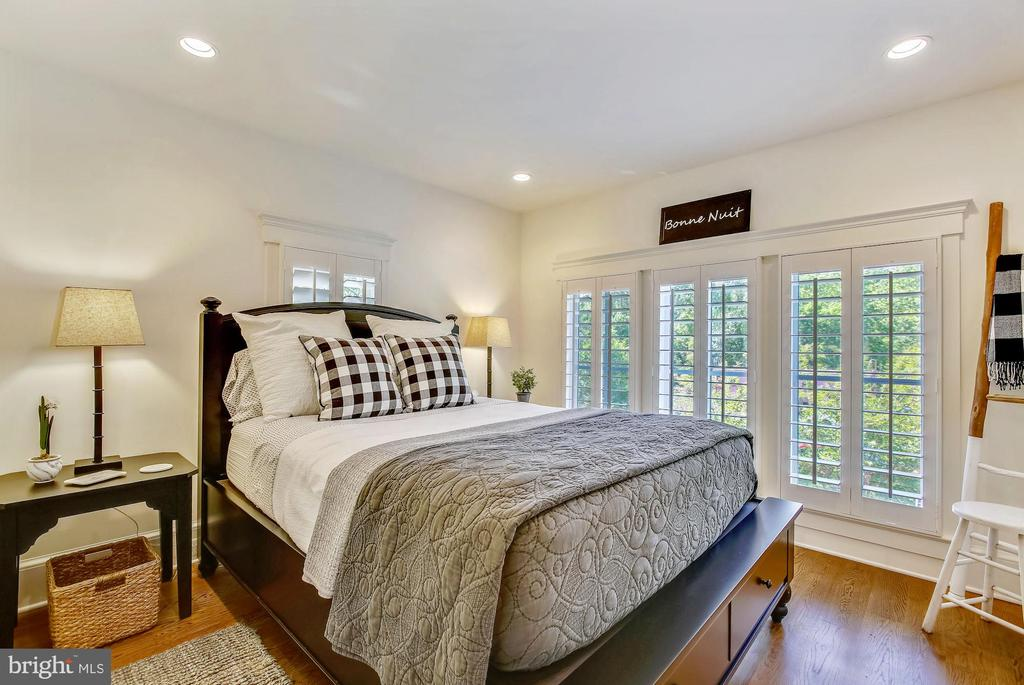 fourth bedroom - 12704 CHAPEL RD, CLIFTON