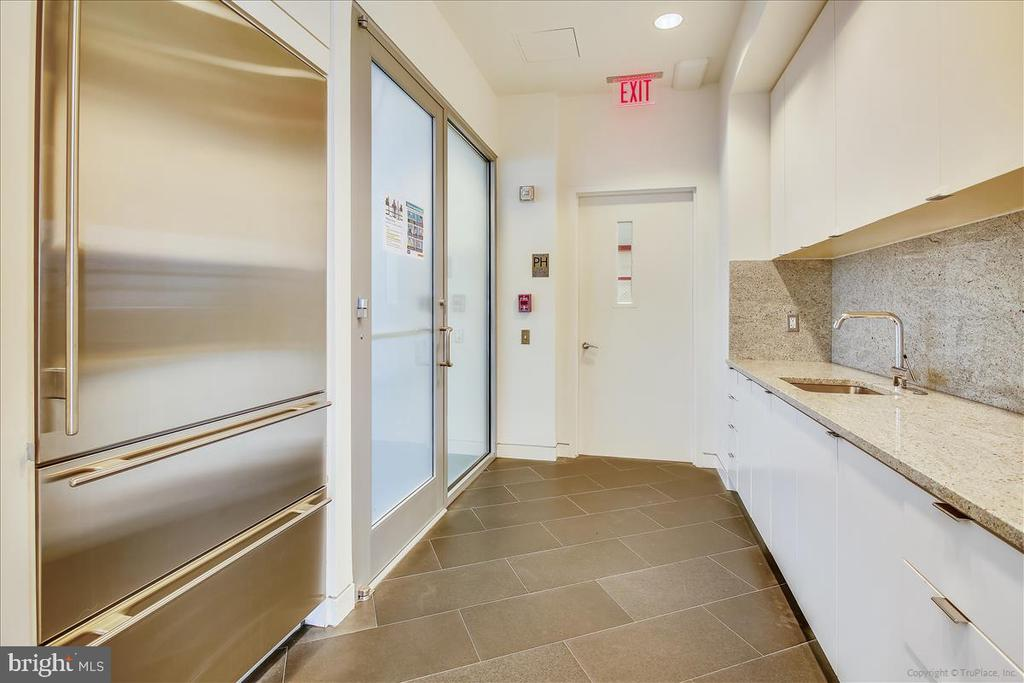 Catering space - 1177 22ND ST NW #4M, WASHINGTON