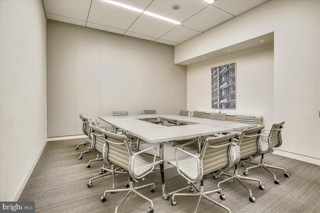 Conference room - 1177 22ND ST NW #4M, WASHINGTON