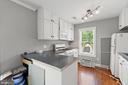 Upper-level kitchen - 9204 DOUGLAS ST, MANASSAS