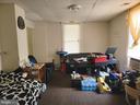 Main level family room - 9204 DOUGLAS ST, MANASSAS