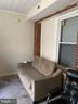 Apt. 1 Enclosed porch - 1408 STAPLES ST NE, WASHINGTON