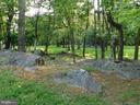 Rock garden - 239 KIMBLE RD, BERRYVILLE
