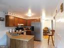 Eat-In Kitchen - 239 KIMBLE RD, BERRYVILLE