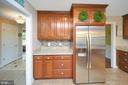 Stainless appliances - 13701 AVALON RIVER DR, FREDERICKSBURG