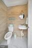 Pool Bathroom - 13701 AVALON RIVER DR, FREDERICKSBURG
