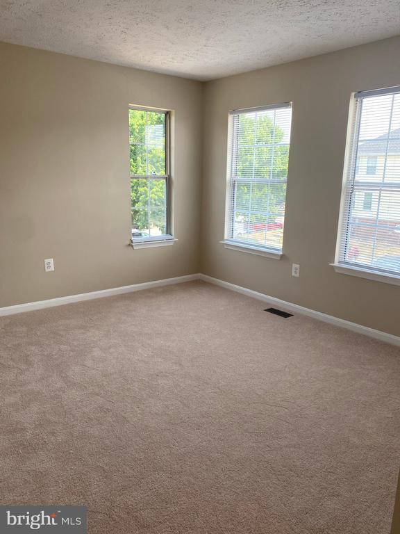 12x12 Master BR- New Carpet & Paint - 7960 CALVARY CT #138, MANASSAS
