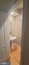 Half Bath - 11005 LAKE DEBORAH CT, BOWIE