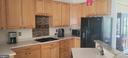 Kitchen - 11005 LAKE DEBORAH CT, BOWIE