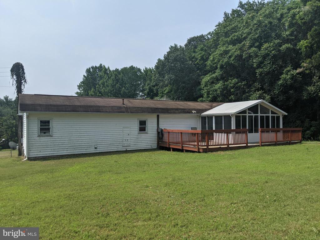 Front view of House - 11311 PINE HILL RD, KING GEORGE
