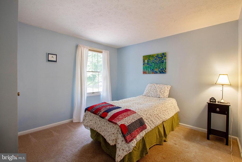 Bedroom 3 - 4821 REGIMENT CT, WOODBRIDGE