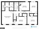 Upper Level Floor Plan - 4821 REGIMENT CT, WOODBRIDGE