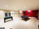 High Ceilings - 16344 LIMESTONE CT, LEESBURG