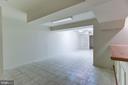 Recreation Room - 7255 KINDLER RD, COLUMBIA