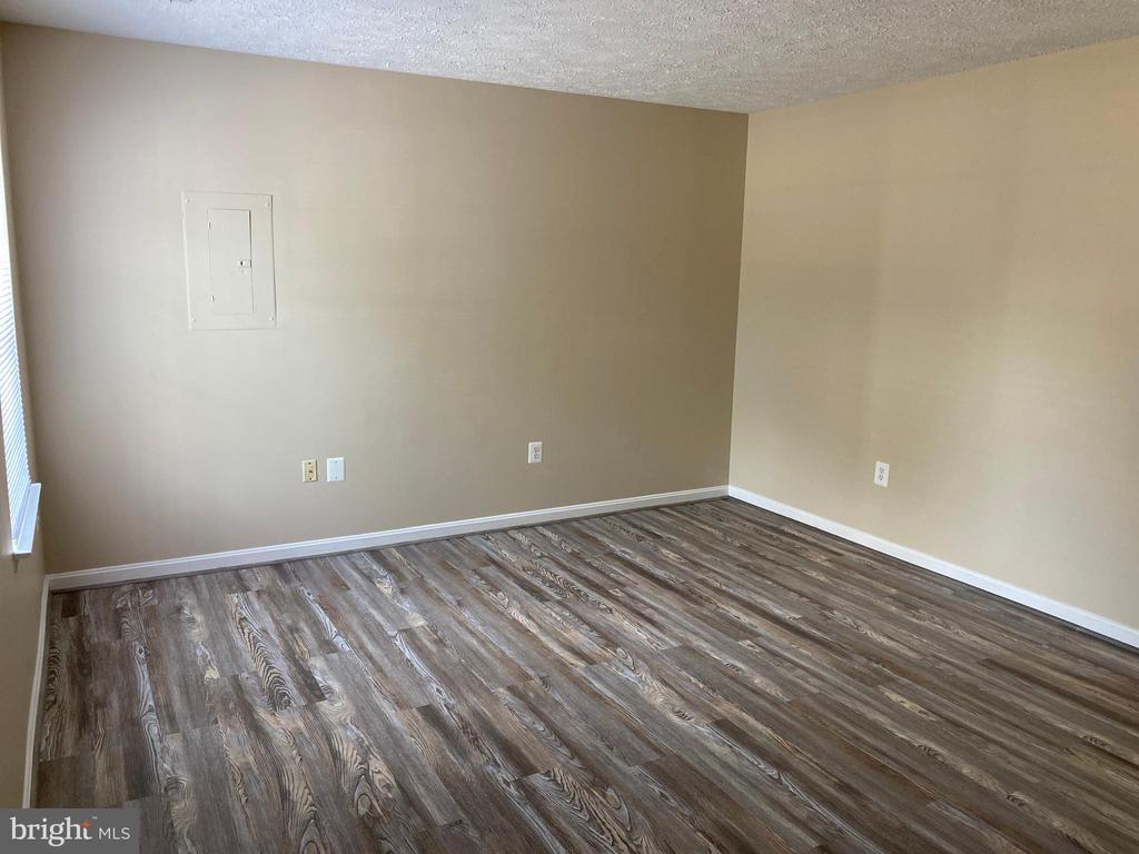 Rec Room - New Vinyl Plank Flooring - 7960 CALVARY CT #138, MANASSAS