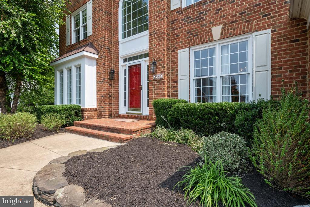 Nicely Landscaped - 6809 CLIFTON GROVE CT, CLIFTON