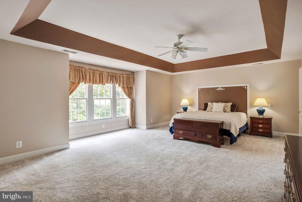 Expansive Owners Suite - 6809 CLIFTON GROVE CT, CLIFTON