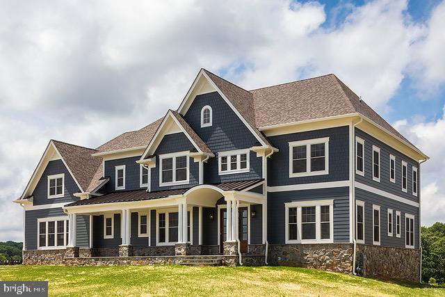 Custom Home to be Built - 8220 WHITE PINE CT, FULTON