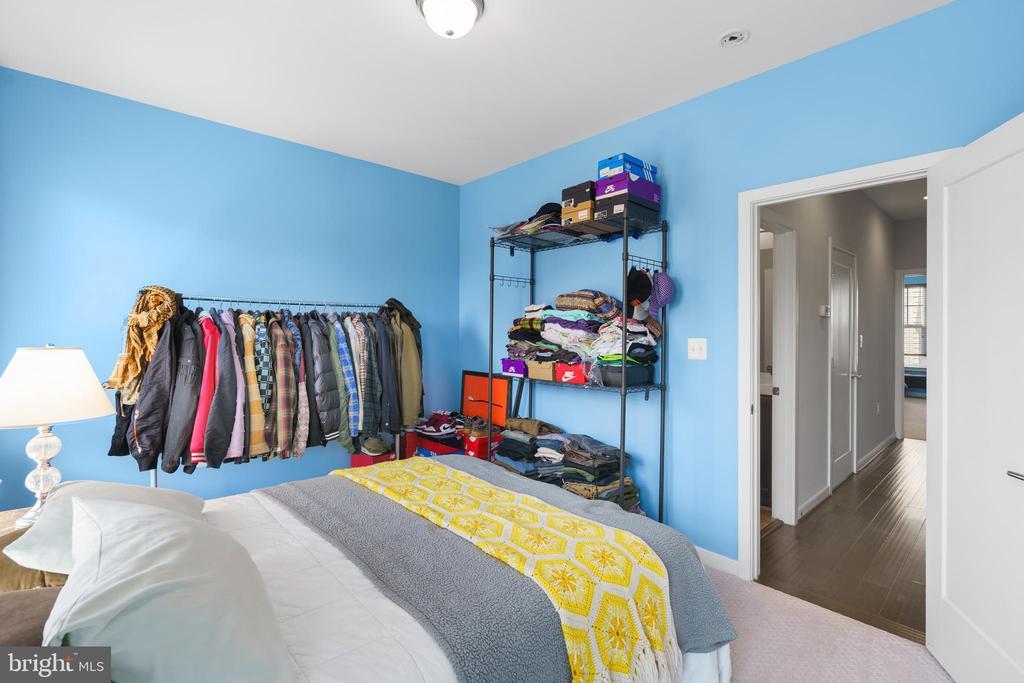 2nd bedroom - 256 BLUEMONT BRANCH TER SE, LEESBURG