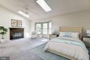 Primary Suite - 7255 KINDLER RD, COLUMBIA
