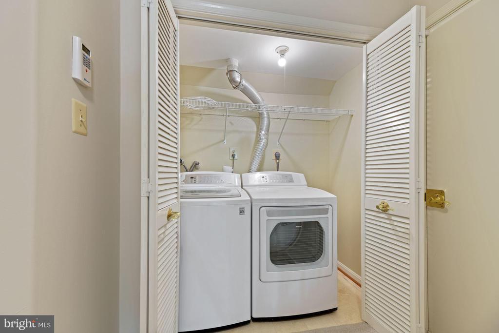 Laundry Room - 8009 MERRY OAKS LN, VIENNA