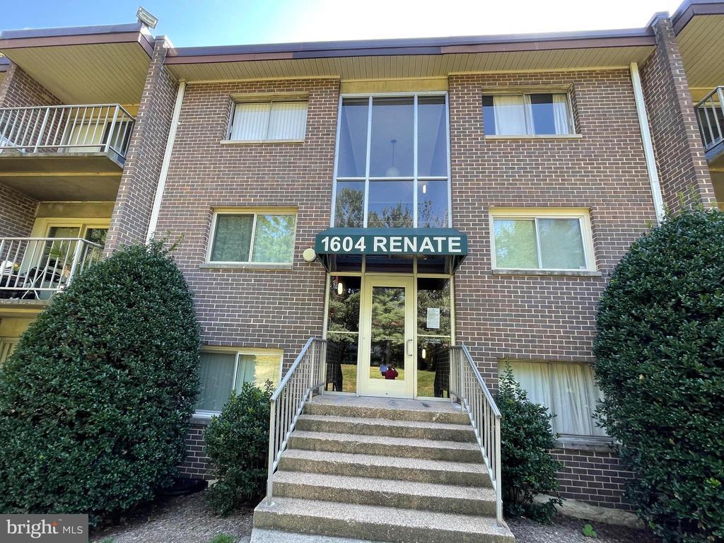- 1604 RENATE DR #203, WOODBRIDGE