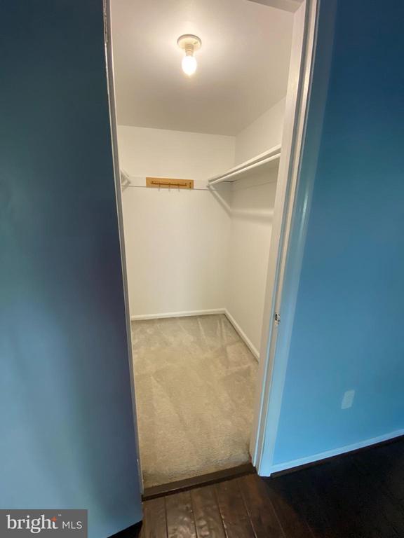 FIRST WALK IN CLOSET - 710 QUINCE ORCHARD BLVD #P-1, GAITHERSBURG