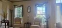 Formal Living Room - 11005 LAKE DEBORAH CT, BOWIE