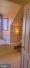 Master Bathroom - 11005 LAKE DEBORAH CT, BOWIE