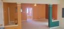 Master Suite Sleeping Area - 11005 LAKE DEBORAH CT, BOWIE