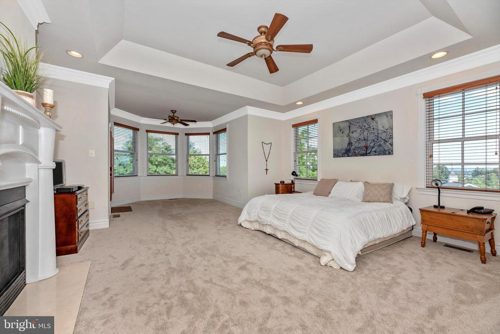 Over-Sized Master Suite - 7525 OLD RECEIVER RD, FREDERICK