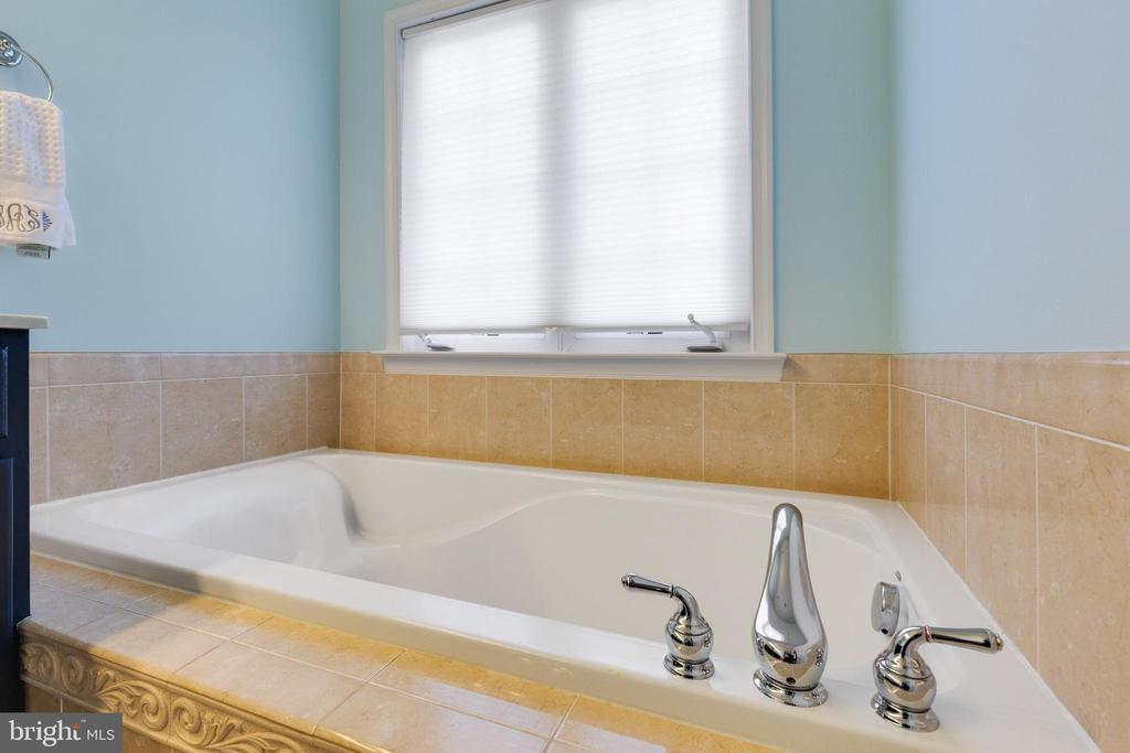 Soaking Tub & Shower - 43813 LEES MILL SQ., LEESBURG
