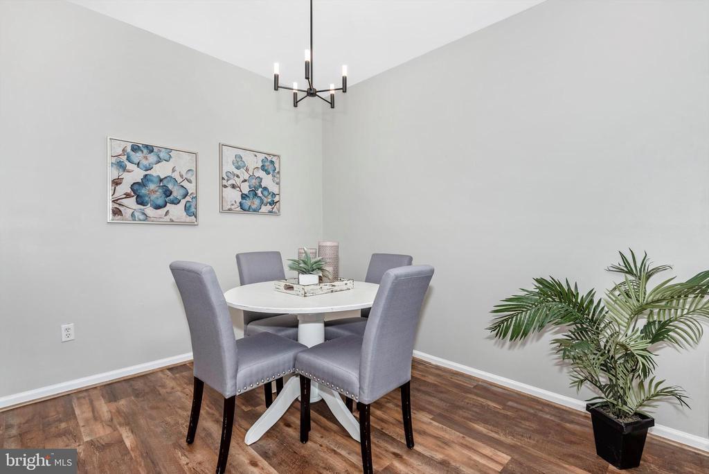 Dining Room - 5188 DUKE CT, FREDERICK