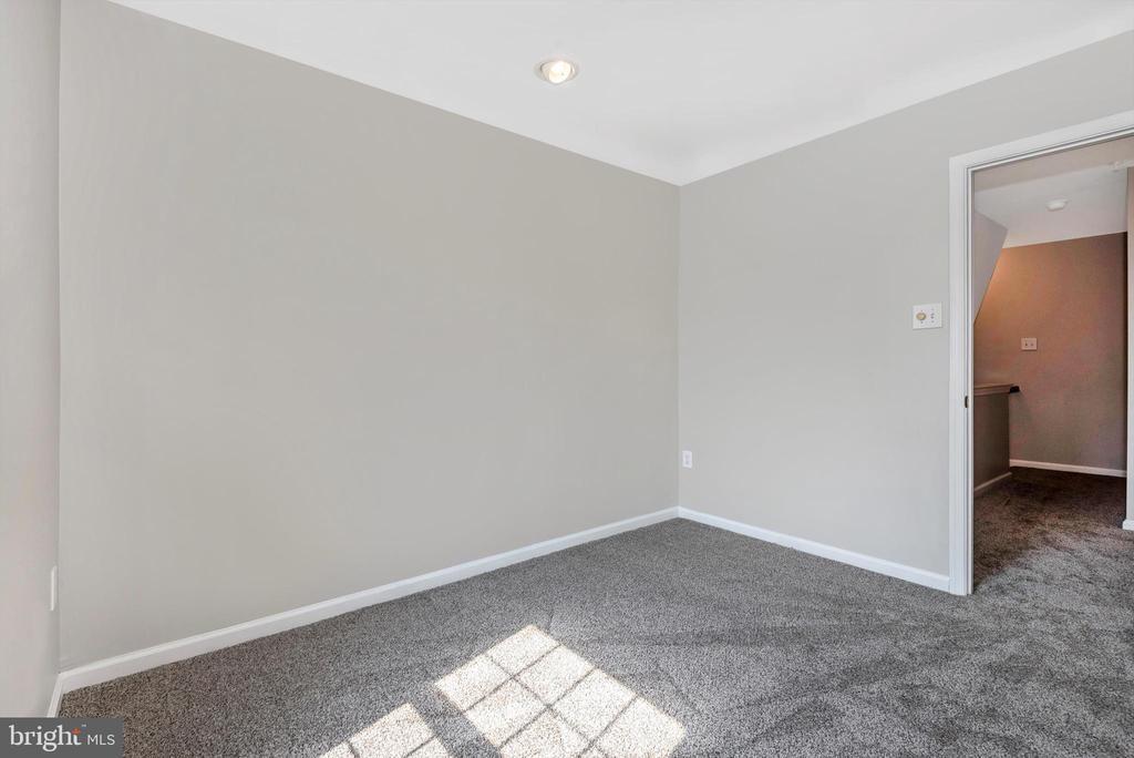 Bedroom #3 - 5188 DUKE CT, FREDERICK