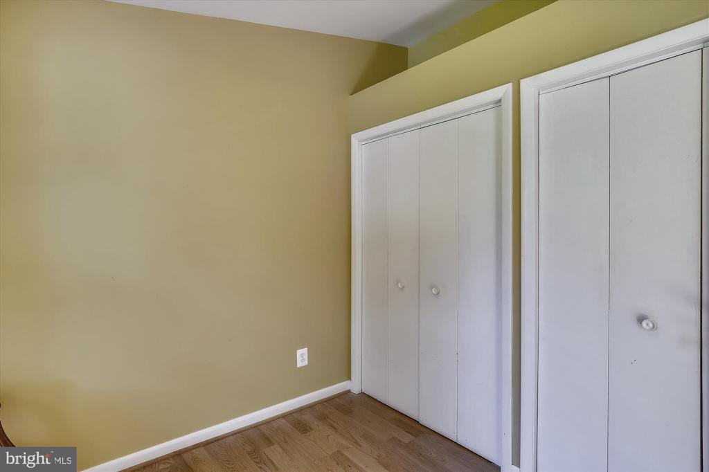 Bedroom 4/Den Addition - 6204 EVERGLADES DR, ALEXANDRIA
